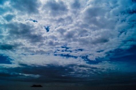 Big Summer Sky