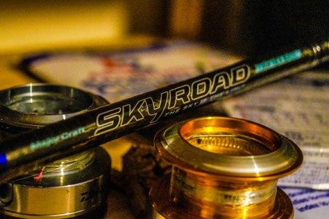 Majorcraft Skyroad