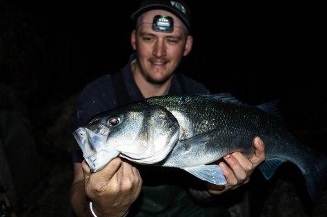 63cm PB Bass